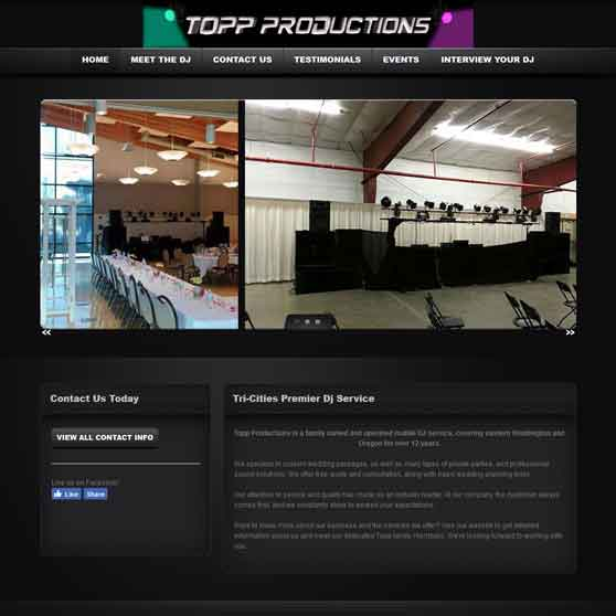Topp Productions